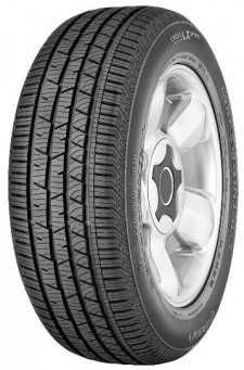 Шины Continental ContiCrossContact LX Sport 315/40 R21 111H