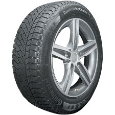 Шины Continental Conti Viking Contact 6 275/40 R21 107T