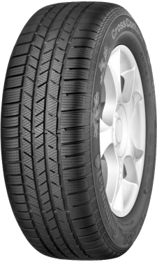 Шины Continental Conti Cross Contact Winter 275/45 R21 110V